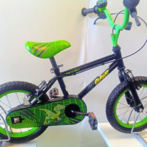 Image of the Refurbished Apollo Claws Child's Bike for sale