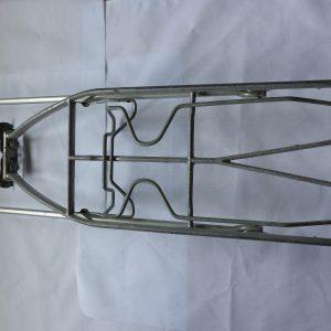 Pletscher sprung rear carrier rack