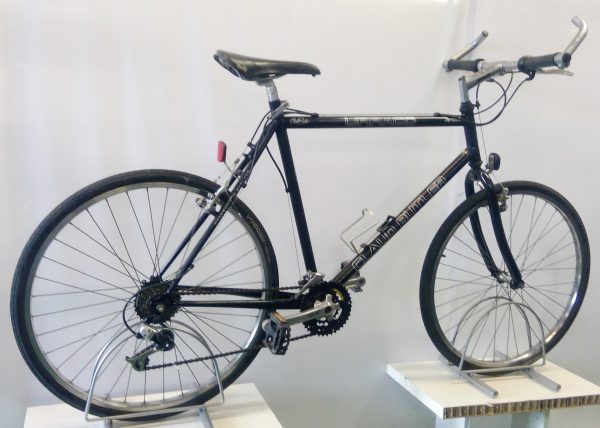 Image of the Refurbished Claud Butler Urraco Hybrid Bike for sale