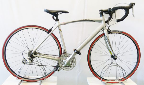 Image of the Refurbished Specialized Allez for sale