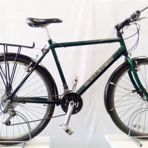 Image of the Refurbished Raleigh Max Mountain Bike for sale.