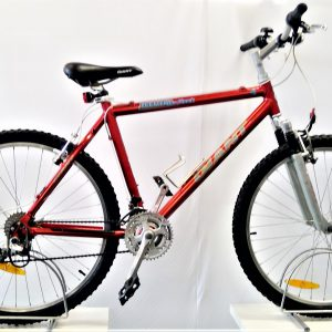 Image of the refurbished Giant Boulder Mountain Bike for sale