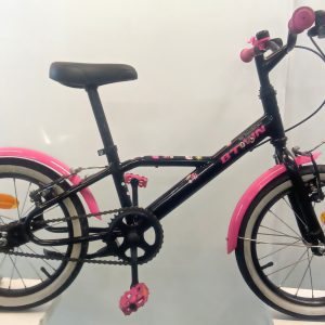 Image of the Refurbished B'Twin Spy Hero Girl 500 bike