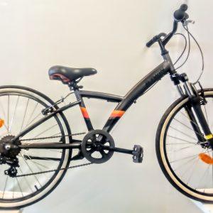 Image of the Refurbished B'Twin Original 500s Child's Hybrid Bike
