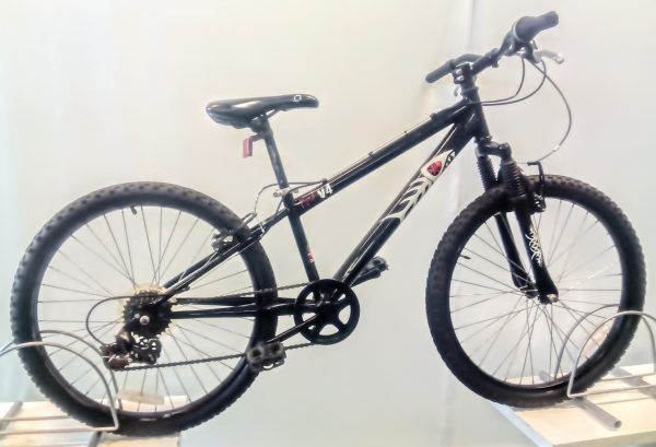 Image of the Refurbished Hood V4 Child's mountain Bike
