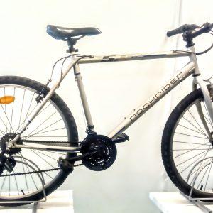 Image of the Refurbished Rockrider 5.0 Hybrid Bike for sale