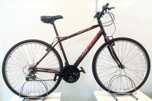 Image of the Refurbished Apollo CX 10 Hybrid Bike for sale