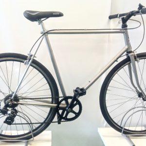 Image of the Refurbished Vintage Road Bike for sale