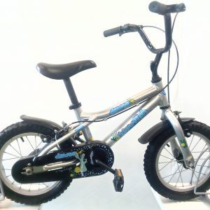 Image of the Refurbished Dawes Blowfish Child's Bike for sale