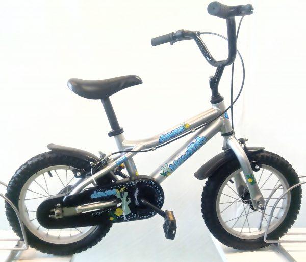 Image of the Refurbished Dawes Blowfish Child's Bike for sale
