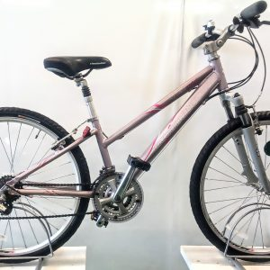 Image of the Refurbished Claud Butler Hybrid/Mountain Bike for sale