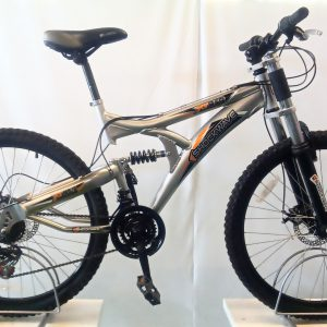 Image of the Refurbished Shockwave XT850 Mountain Bike for sale