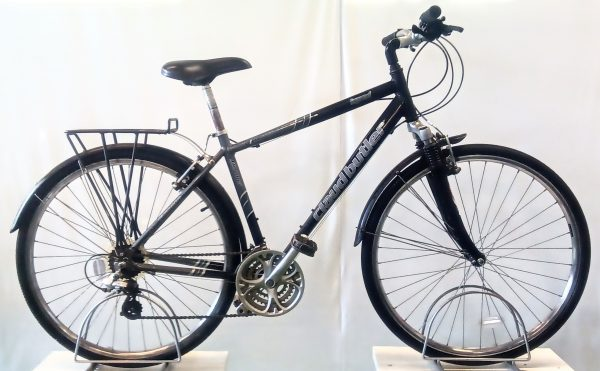 Image of the Refurbished Claud Butler Legend Hybrid Bike for sale