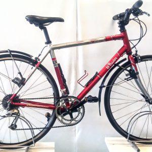 Image of the Refurbished Road/Hybrid bike for sale