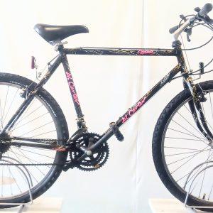 Image of the Refurbished Al Carter Cascade Retro Mountain Bike for sale
