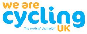 We Are Cycling UK