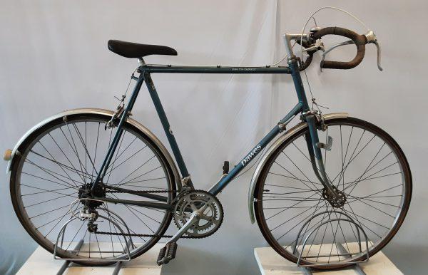 Dawes Galaxy touring bike for restoration