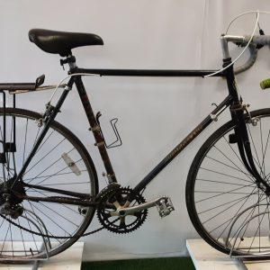 Moorland Cycles steel road bike