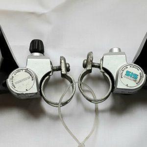 Shimano SL-A050 thumb shifters