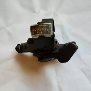 SRAM X4 8-speed gear shifter