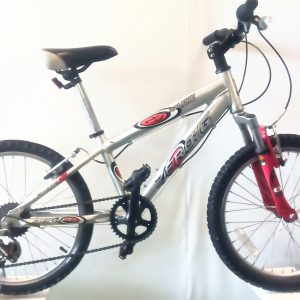 Image of the Refurbished Raleigh Zero G Child's Mountain Bike for sale