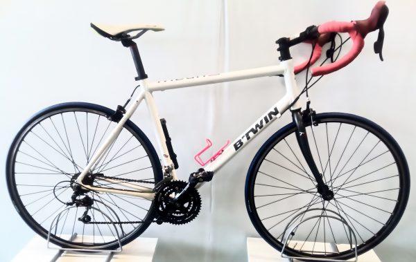 Image of refurbished B-Twin Triban 3 Road Bike for sale