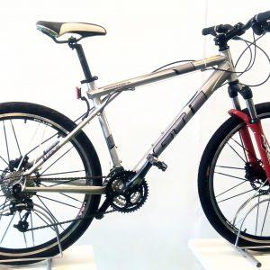 Image of the RefurbishedGT Aggressor Mountain Bike for sale
