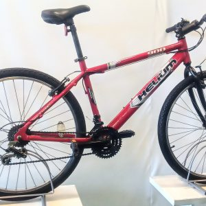 Image of the Refurbished Helium 900 Child's Mountain Bike for sale