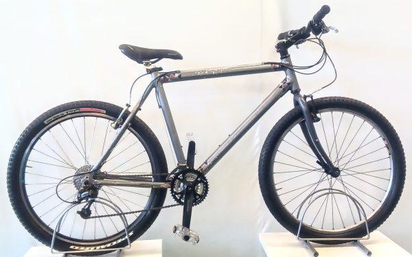Image of the Refurbished Mountain Bike for sale