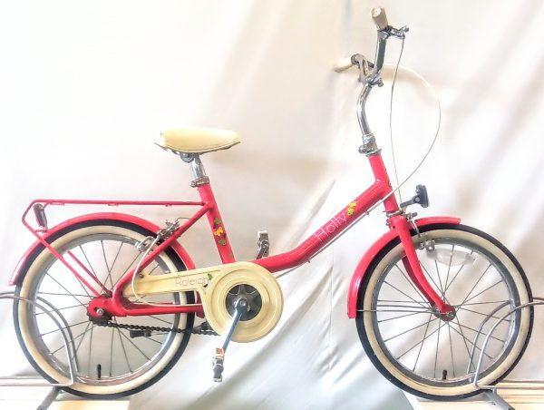 Image of the Refurbished Raleigh Holly Child's bike for sale