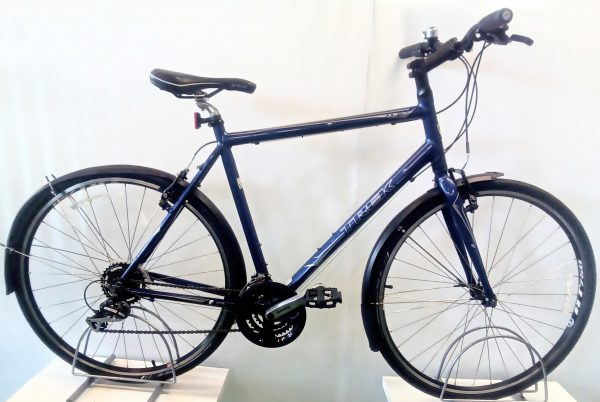 Image of refurbished Trek 7.1FX Hybrid Bike