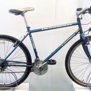 Image of Refurbished Ridgeback 605GX Mountain Bike for sale