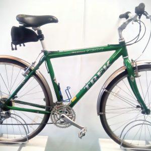 Image of refurbished TREK Multitrack 7500 Hybrid Bike