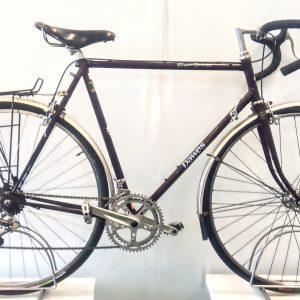 Image of the Refurbished Dawes Super Galaxy Touring Bike for sale