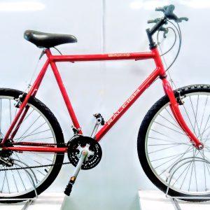 Refurbished Raleigh Sirocco Mountain Bike