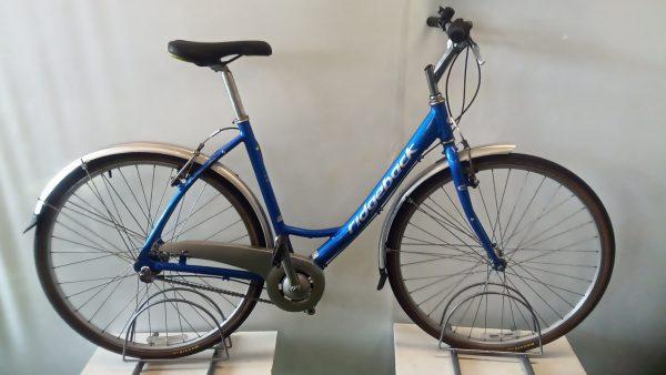 Ridgeback Rapide Metro bicycle