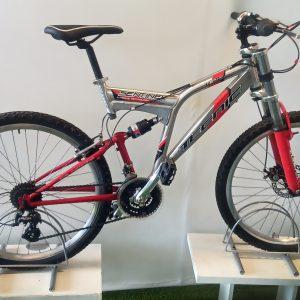 Tecnic Sentinel mountain bike