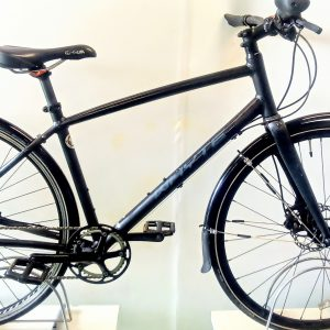 Image of the Refurbished Whyte Shoreditch Hybrid bike for sale