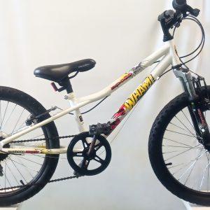 Image of the Refurbished Apollo Wham Child's Mountain Bike for sale