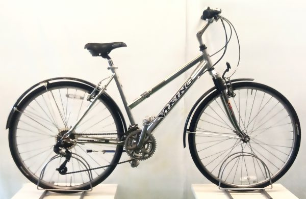 Image of the Refurbished Viking Orion Hybrid Bike for sale