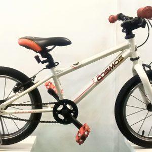 Image of the Refurbished Carerra Child's Mountain Bike for sale