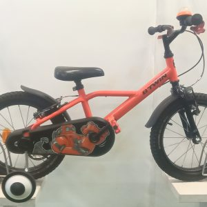Image of the Refurbished B'Twin Robot 500 Child's Bike for sale