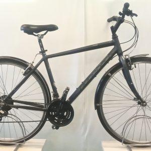 Image of the Refurbished Ridgeback Rapide Hybrid Bike for sale