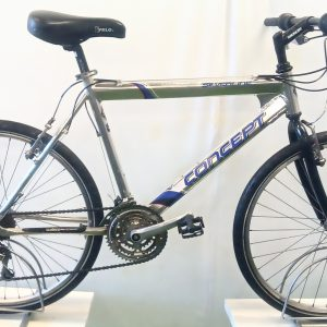 Image of the Refurbished Concept Silverline Mountain Bike for sale