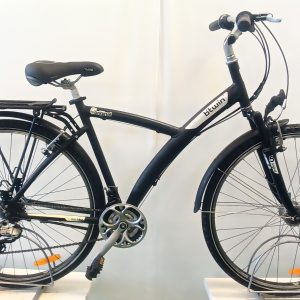 Image of the Refurbished B'Twin 5 Original Town Bike for sale