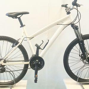 Image of the Refurbished Rockrider Mountain Bike for sale