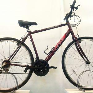 image of the Redfurbished Apollo CX10 Hybrid Bike for sale